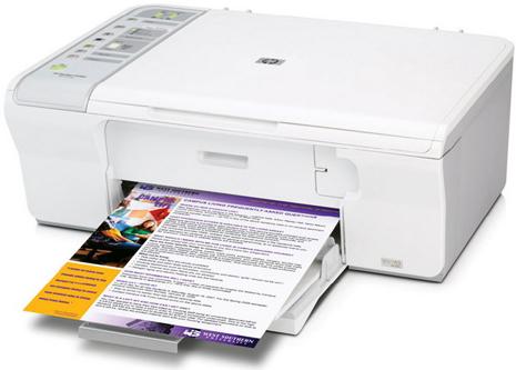 Impresora Hp F4280